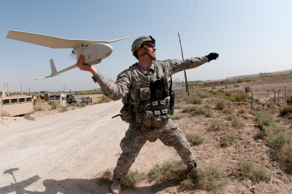 Anti-drones protesters' lenient sentence is 'invitation' toactivists