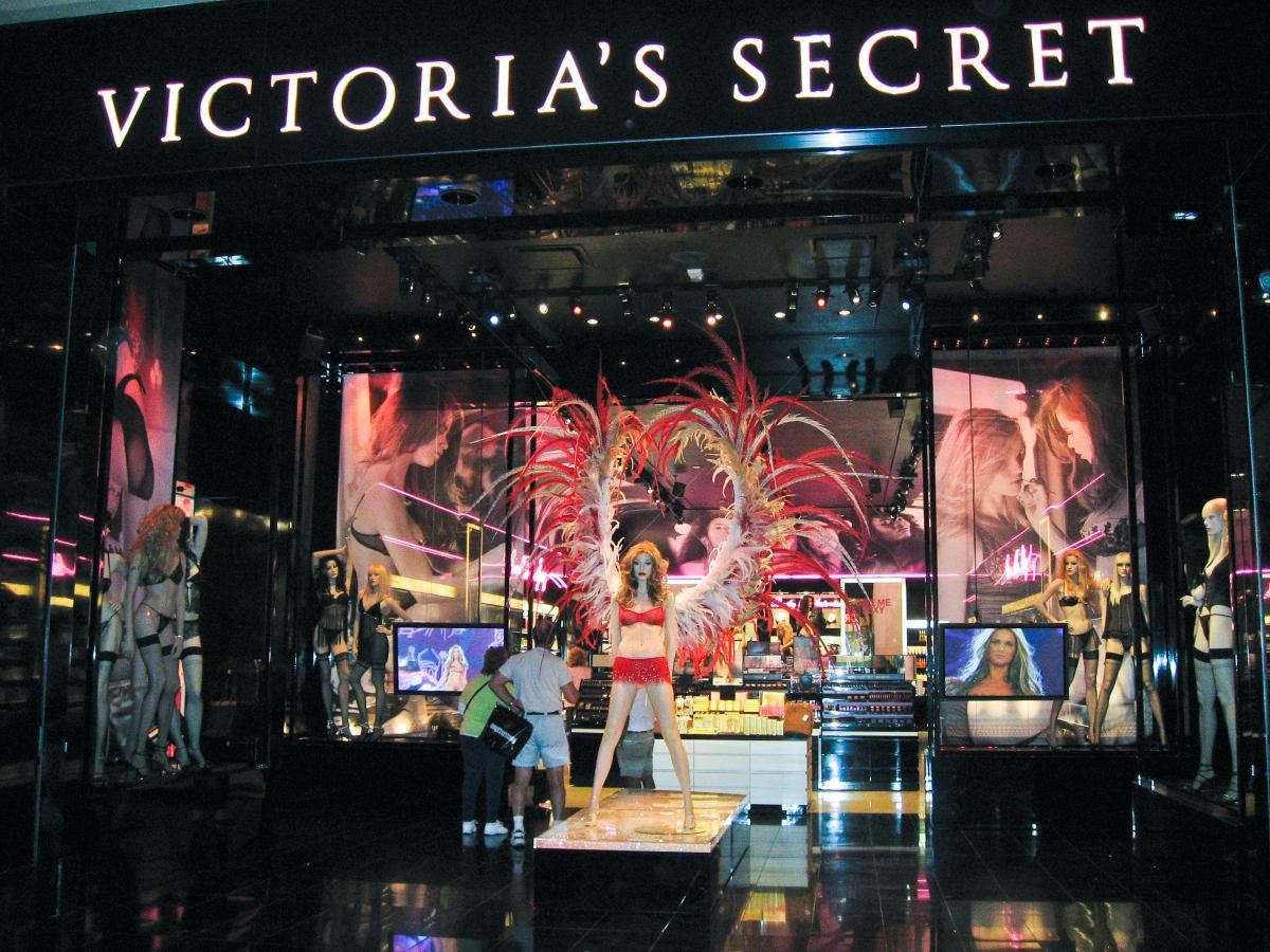 Victoria's Secret 'Perfect Body' advertisement is dangerousthinspiration