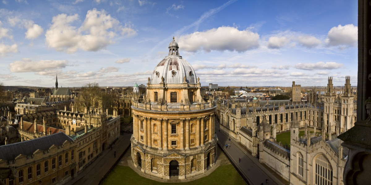 Come down from your ivory towers: Oxford should charge less, notmore