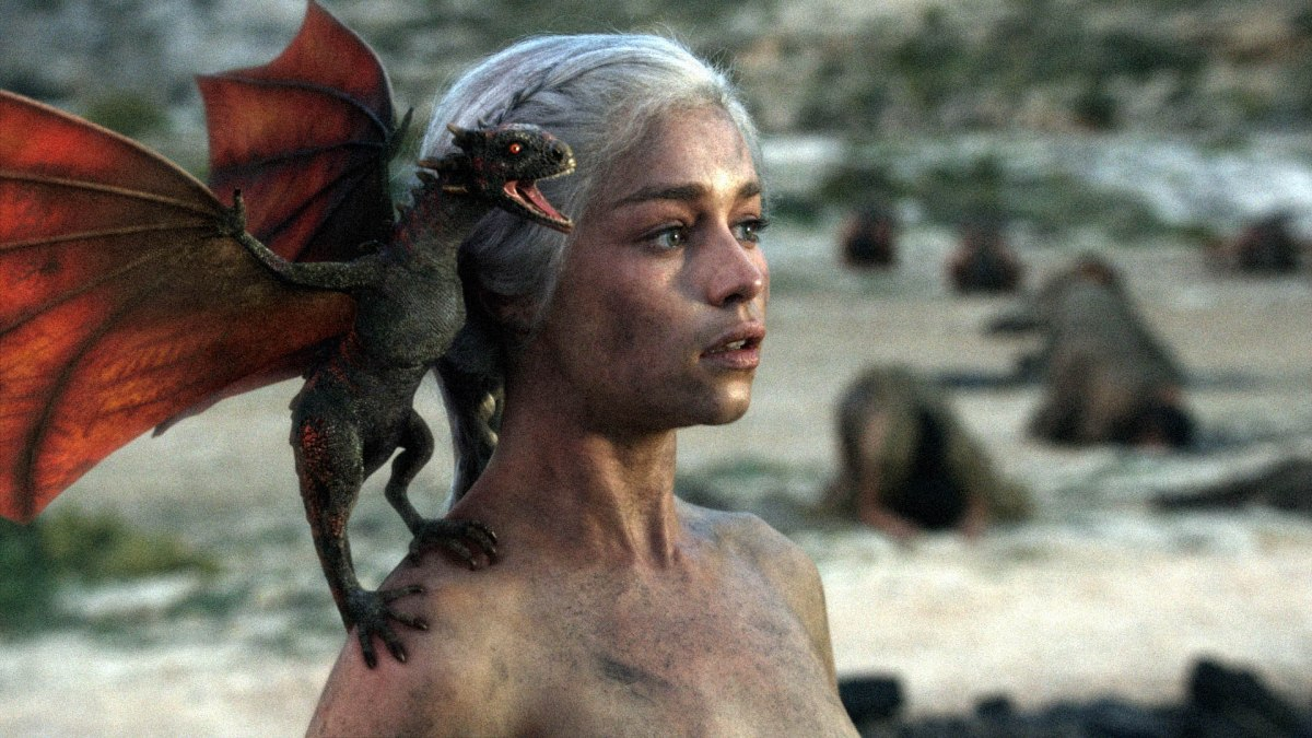 Game of trolls: on pop culture and the public voice of women