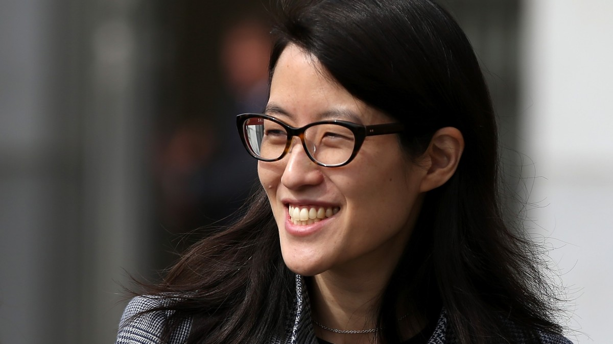 Reddit, Ellen Pao, and the false neutrality of 'free speech'