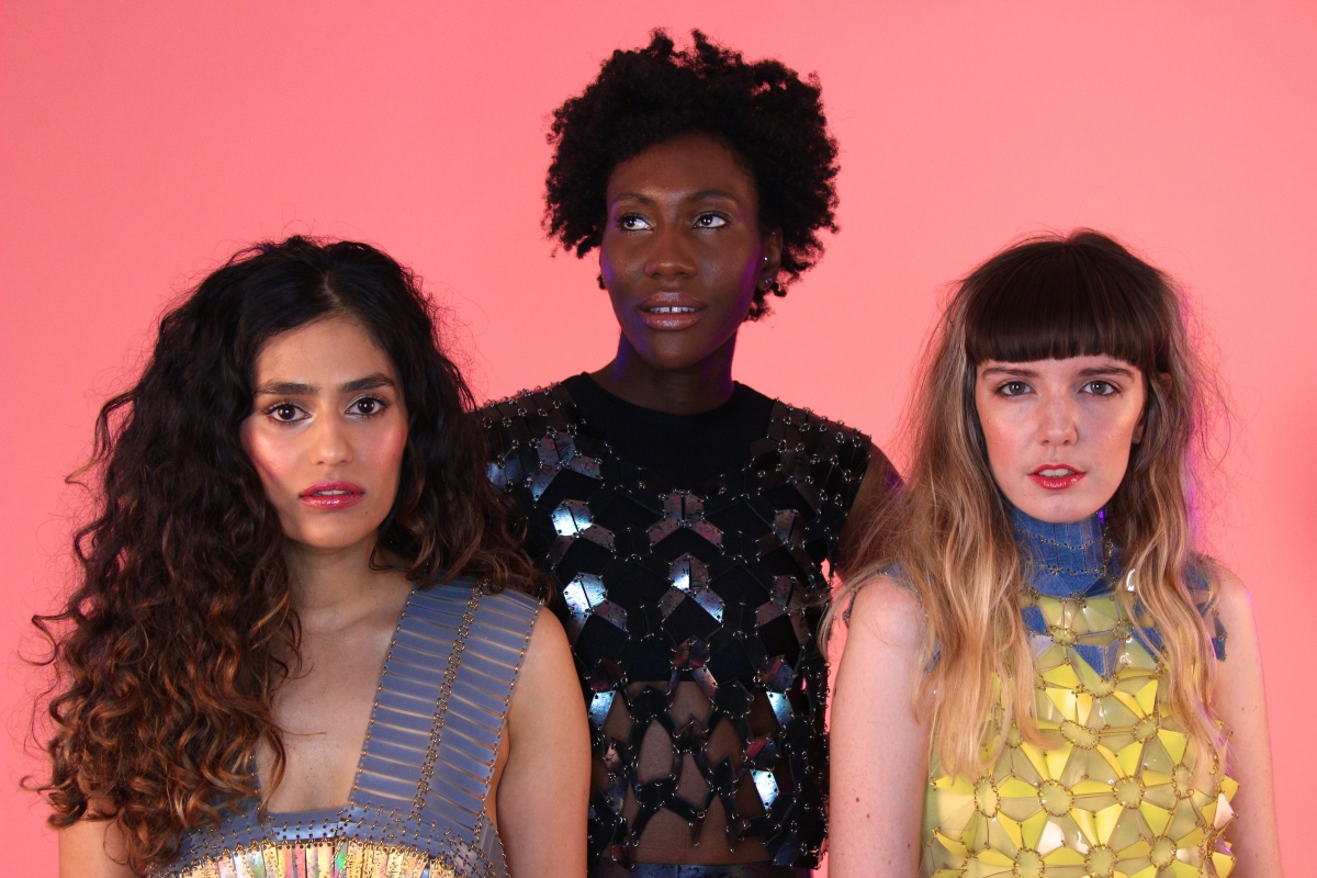 NEW NOISE: The Tuts