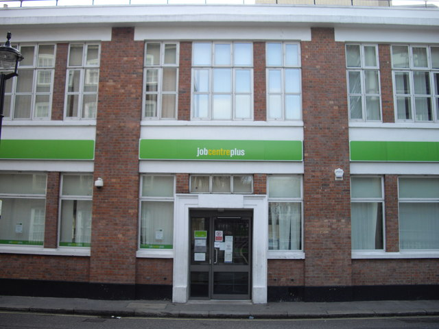 Fear and humiliation at the job centre