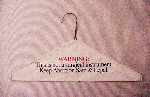 The 'phone call abortion' row is distracting us from the real injustices faced by women seeking atermination