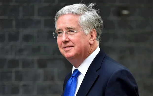 Michael Fallon's plan to introduce cadet units into state schools isn't a real solution to the UK's education crisis