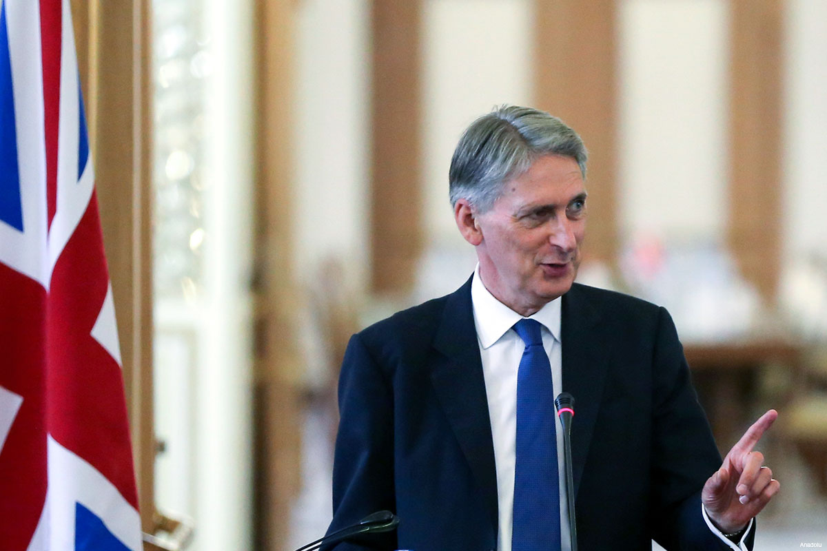 Philip Hammond's 'Millennial Railcard' is an insult to a generation he doesn't actually intend to help